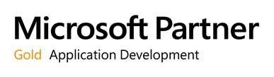 Microsoft Partner Gold Application Development